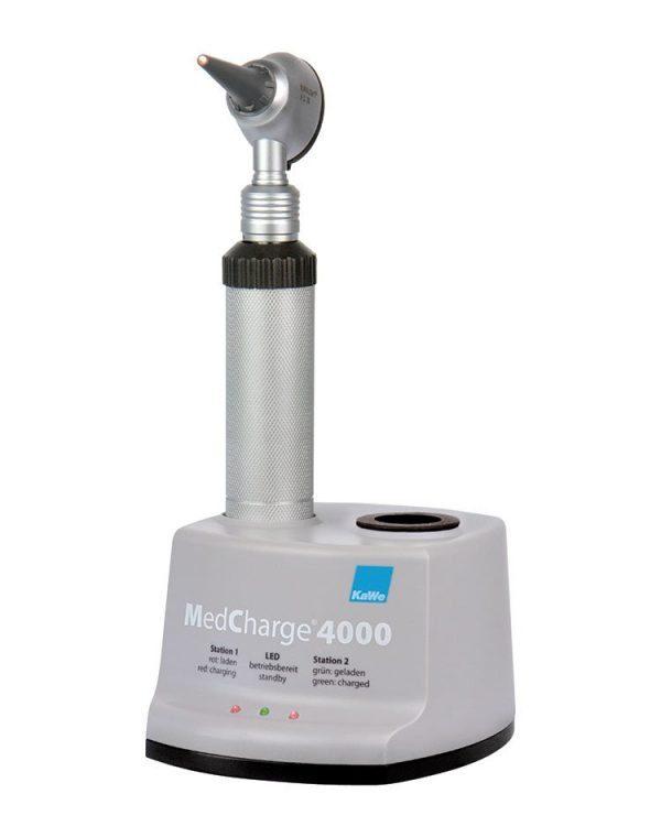 KaWe EUROLIGHT® D30 dermatoscope + Med Charge 4000