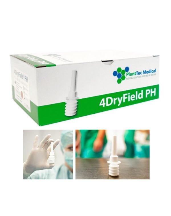 4DryField