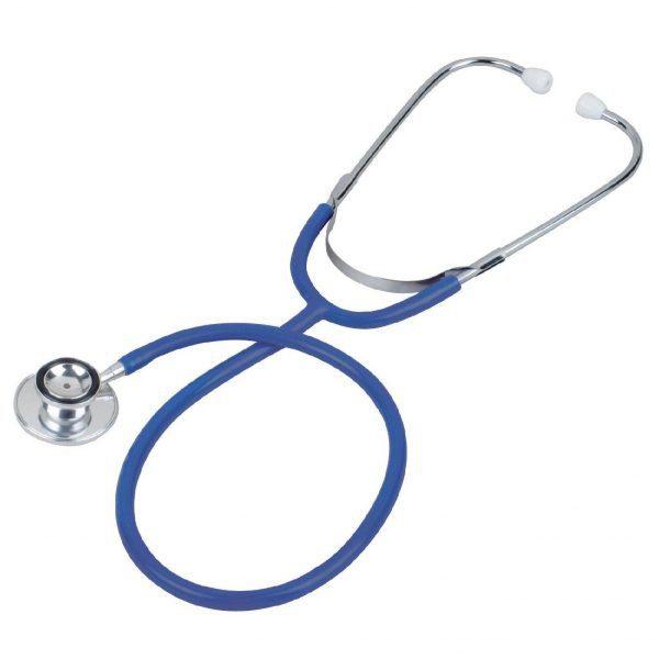 Double stethoscope