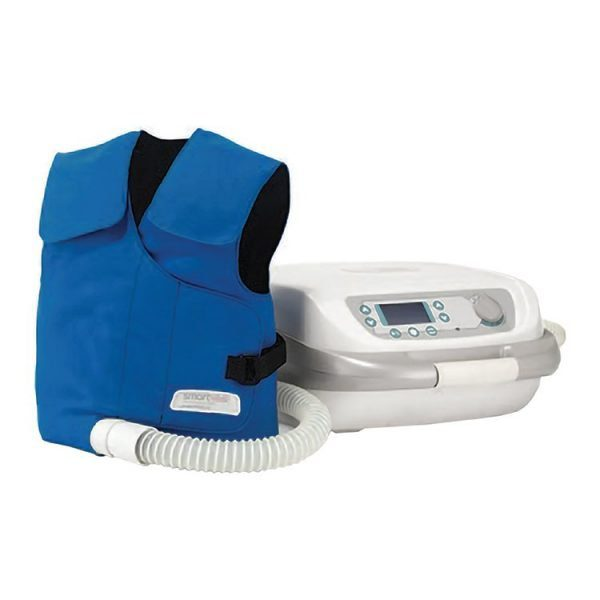 The SmartVest® SV2100 System for in- home HFCWO