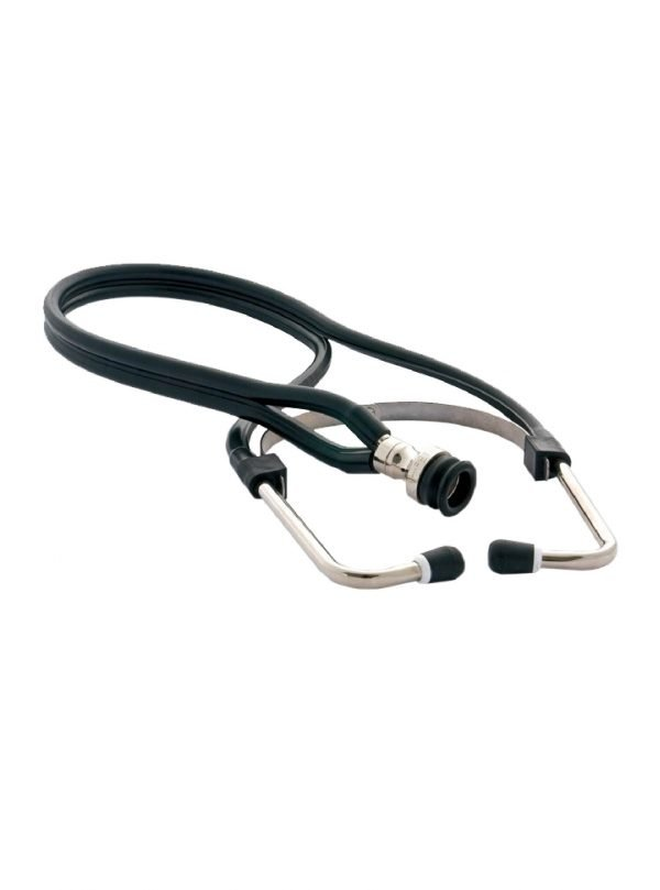 Petiphon stethoscope for paediatrics black