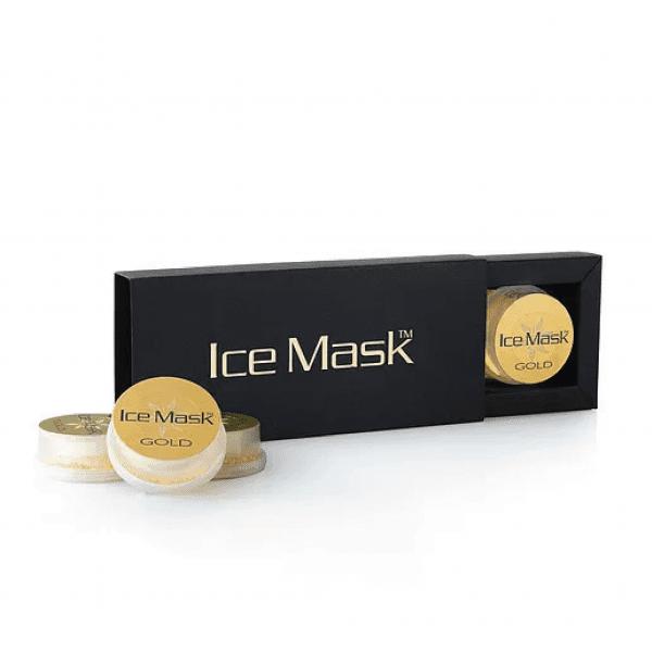 Ice Mask Gold