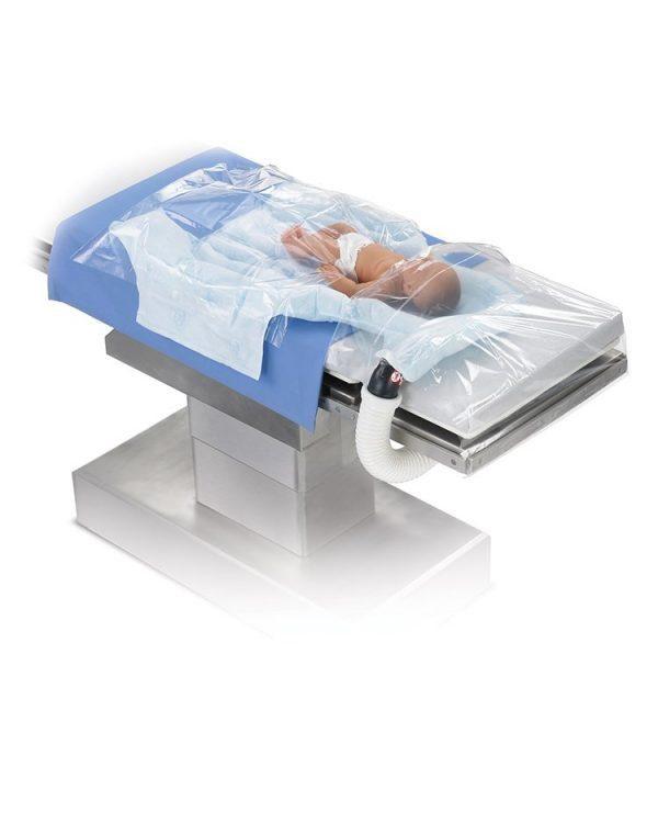 3M™ Bair Hugger™ Pediatric Underbody Blanket, Model 555
