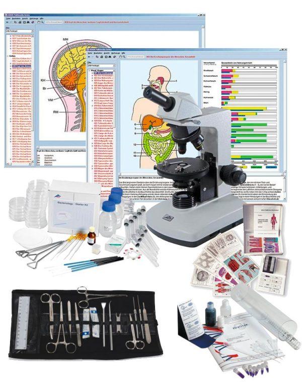 BIOLOGY SUPPLIES