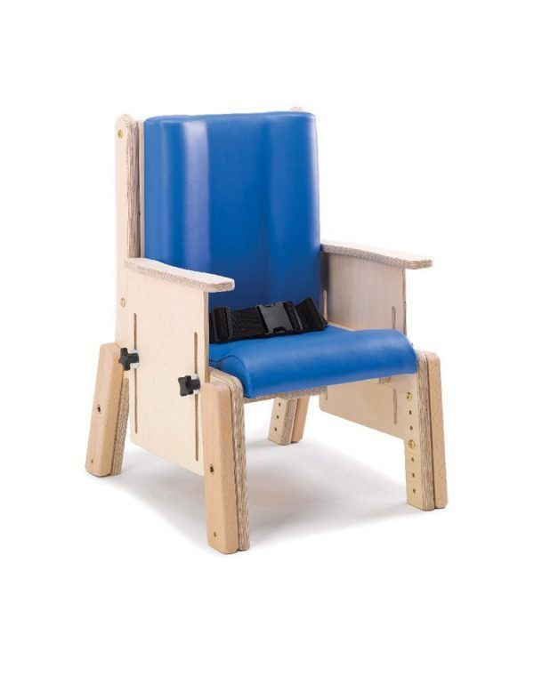 Brookfield a robust chair with a high or low back