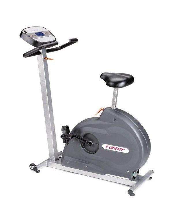 CYCLE ERGOMETER RUN 1400