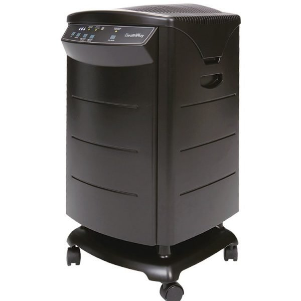 HW Deluxe (Professional DFS Air Filtration System)