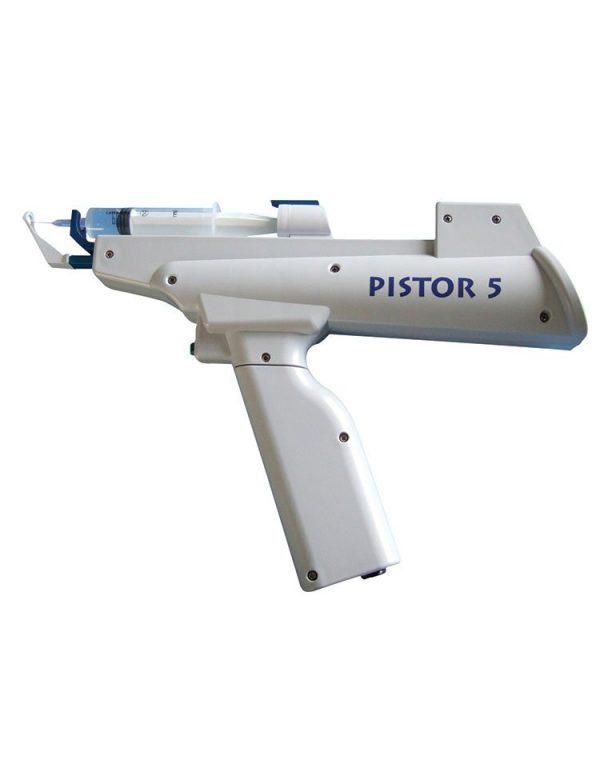 PISTOR 5