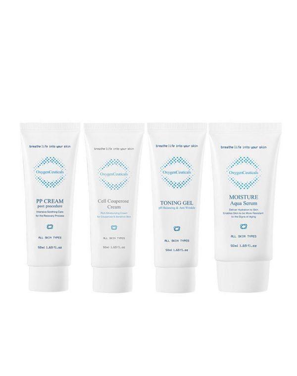 Pregnancy-Friendly Skincare Kit