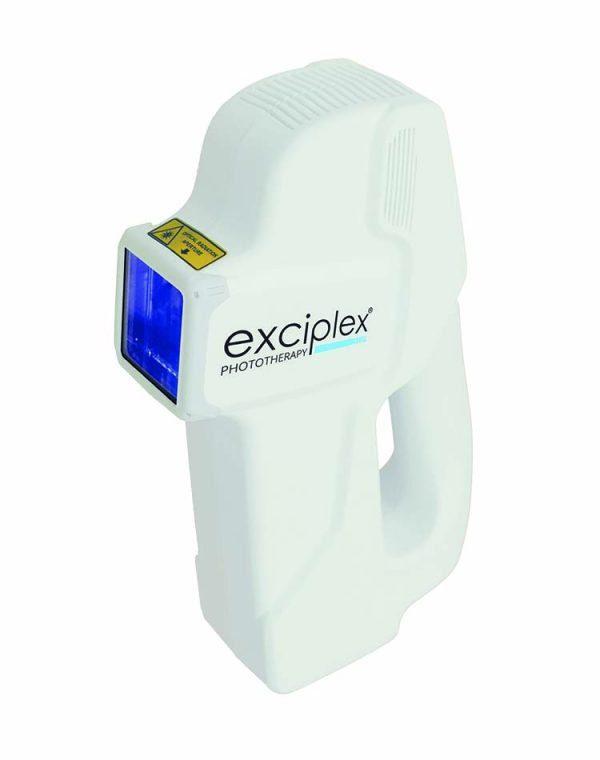 Exciplex Phototherapy 308nm