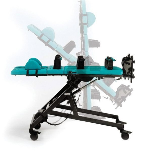 Supro a supine stander with a difference