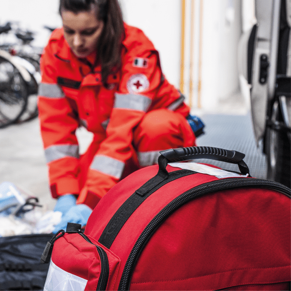 Pre - Hospital and Emergency Medical Services