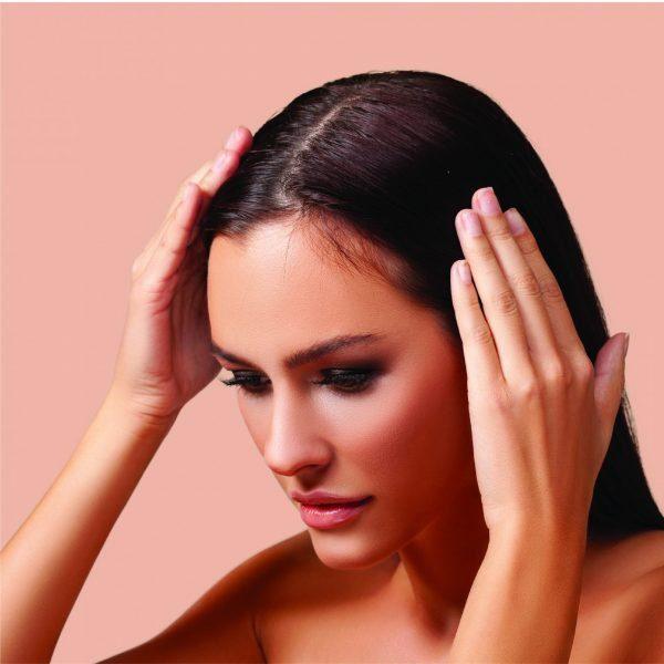 Skin and Scalp Care