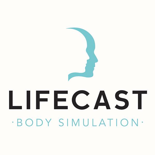Life Cast Body Simulation